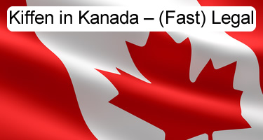 Cannabis in Kanada