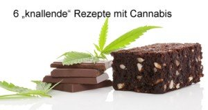 cannabis rezepte