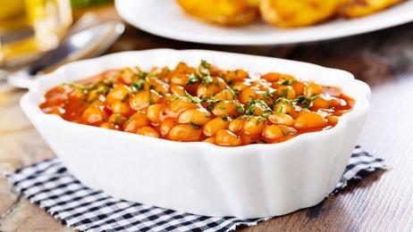 Canna-Bohnen aus dem Schongarer – perfekt für kalte Tage!
