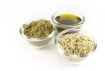 Canna-Öl selbermachen