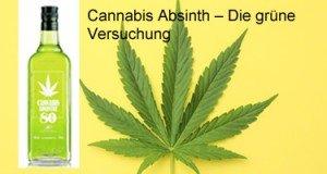 Cannabis Absinth