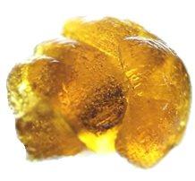 Cannabis Extrakt