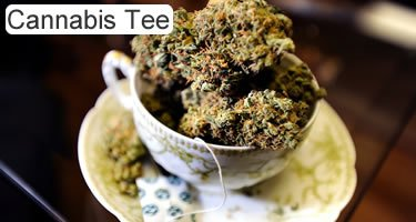 Hanf Tee