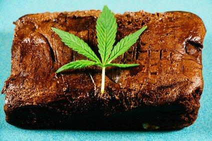 Kochen mit Cannabis: So berechnet man die optimale Menge