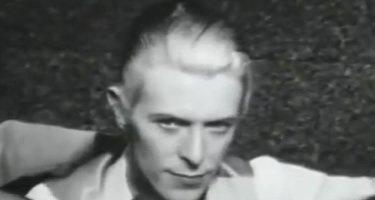 David Bowie und seine Cannabis Story