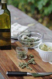 Kochen und Backen mit Cannabis – Tipps und Tricks für die Canna-Küche