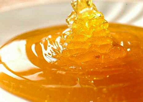 Cannabis Honig