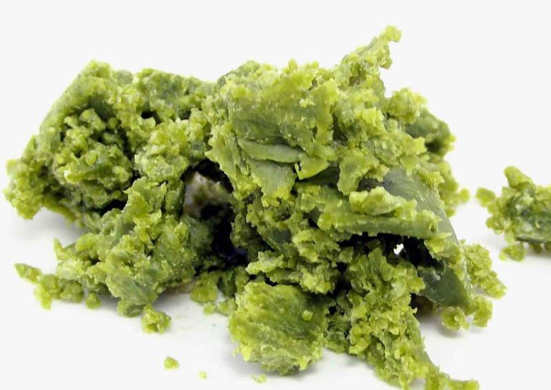 Cannabis Kokosnuss Öl