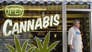 Cannabis Legalisierung in 2016?