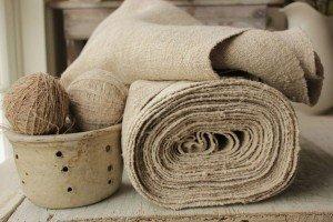 Hanf-Textilien