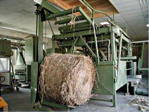 Rohstoff Hanf statt Holz