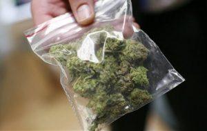 Wird der Besitz von 30 Gramm Cannabis in Bremen künftig straffrei