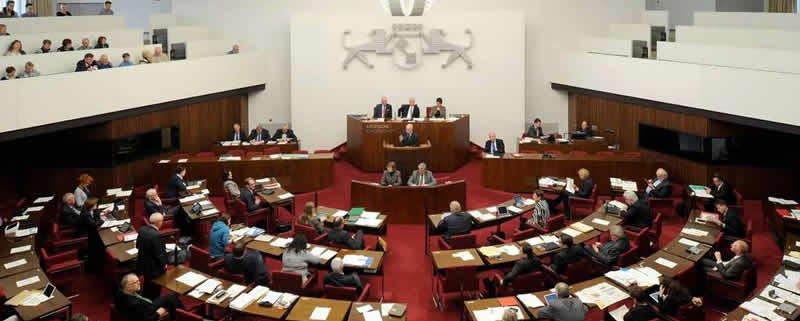 Bremen Landtag