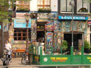 Coffeeshops bald in Bremen?
