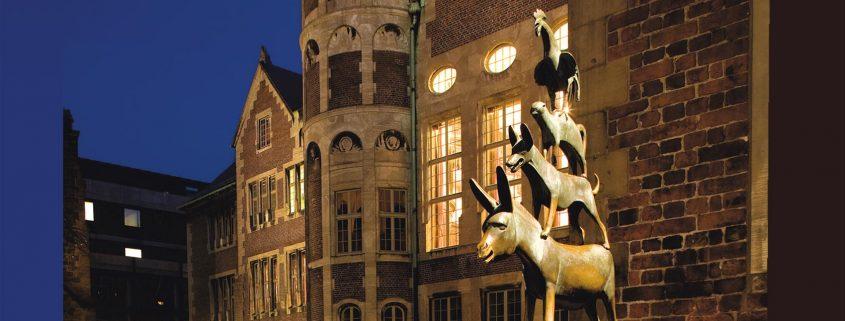 Wahrzeichen Bremens