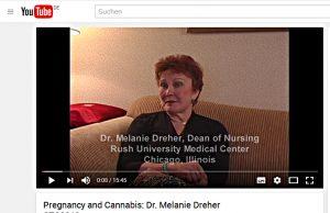 Dr. Melanie Dreher