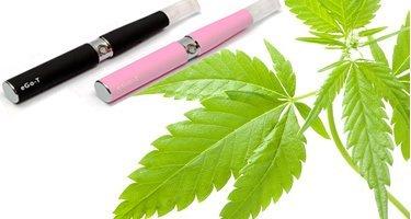 THC für die e-Zigarette