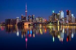 Legal kiffen auf eine Kanada Pauschalreise