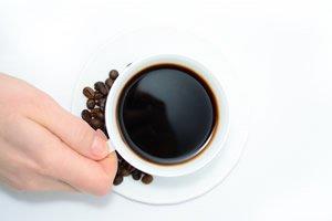 Hanfkaffee