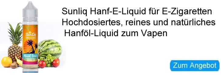 Hanf-Liquid