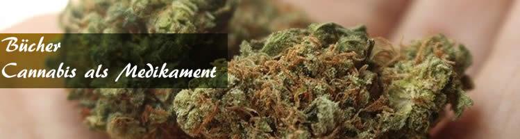 Bücher Cannabis als Medizin