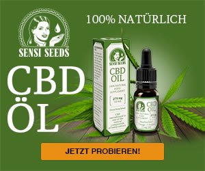 CBD-Ol Sensi Seeds