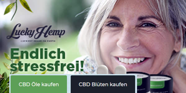 lucky hemp